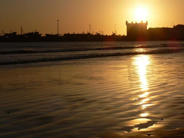Essaouira Sunset 2 by leo1664