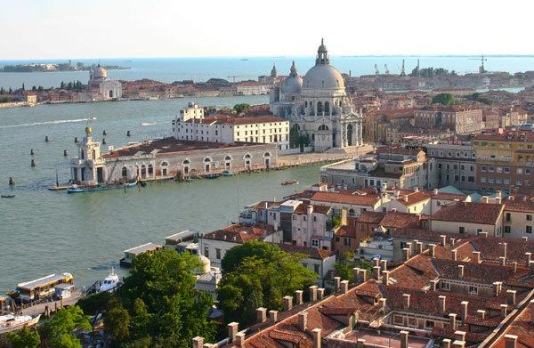 Venice by Seanf