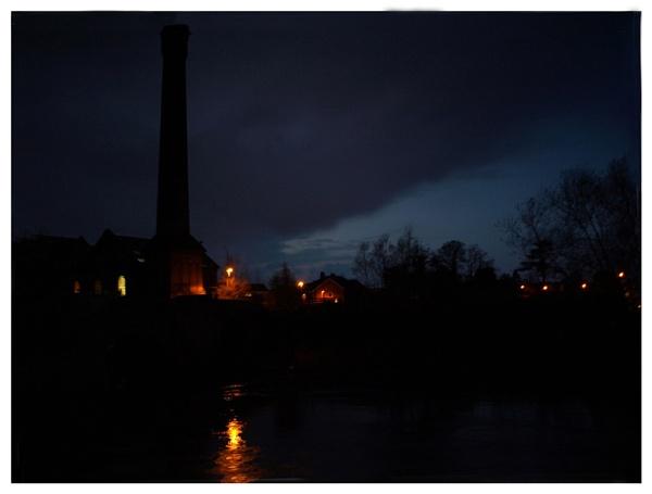 Powick by ringyneck