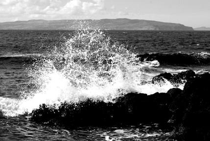 wave break by crestin