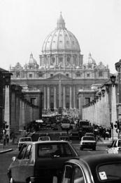 St Peter's Vatican City