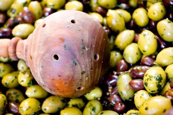 Olives by DenisePhoto