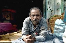 Delhi man 2