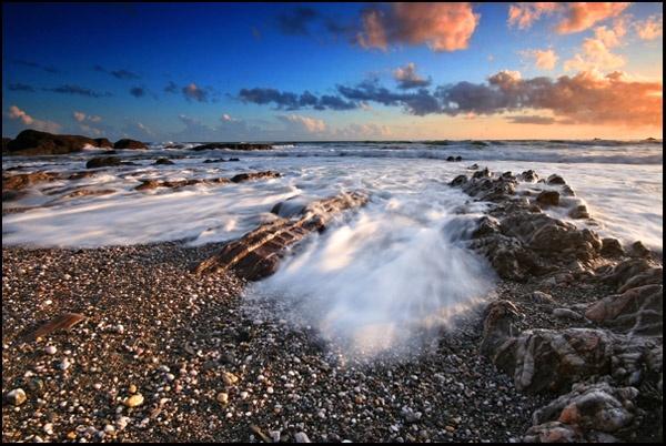Tidal Rush by renavatio