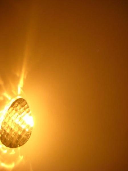 Crystal Light by photosoul