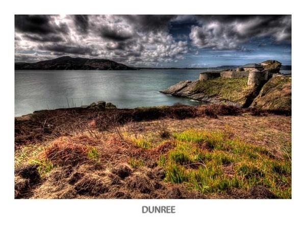Magical Dunree by Photogooru