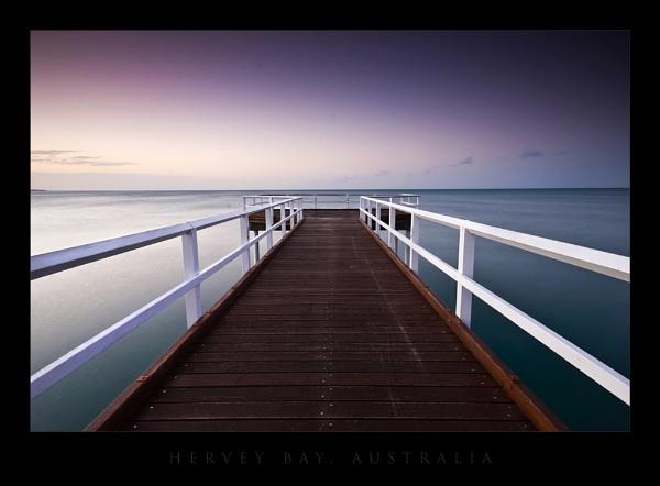 Hervey Bay by nickwalker9