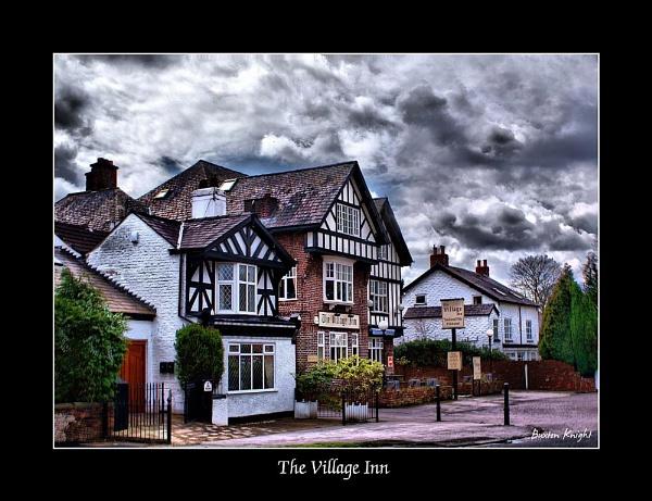 Village Inn by buxton