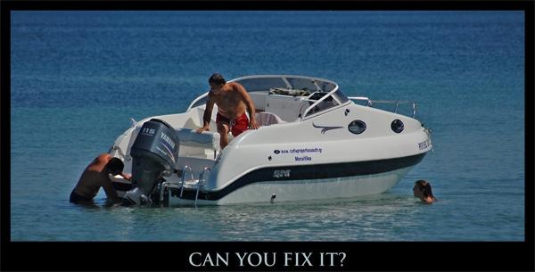 can you fix it? by ducatifogarty