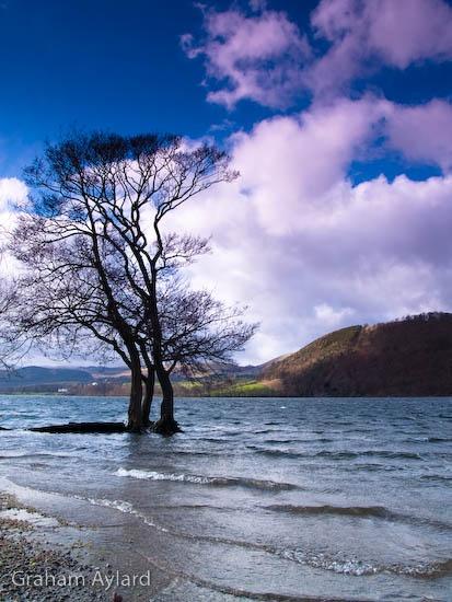 Ullswater by Graham_Aylard