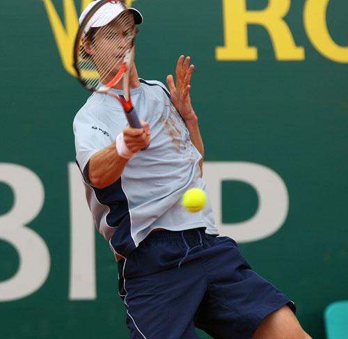 Tennis:-A Murray by irish