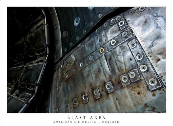 Blast Area by javam