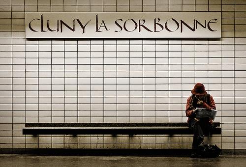 Sorbonne by scott_c