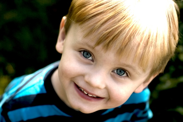 Lil Man by Bowley
