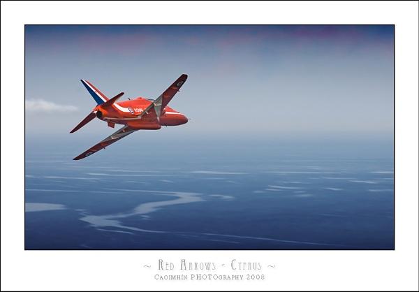 RED THREE by Kevlar
