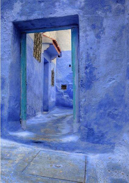 Blue by midas62