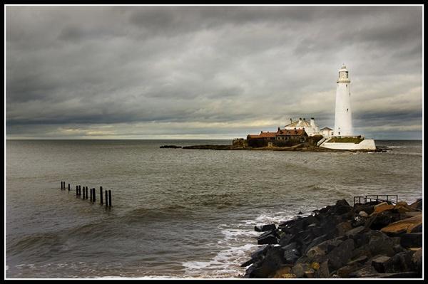 st marys lighthouse by epoxy