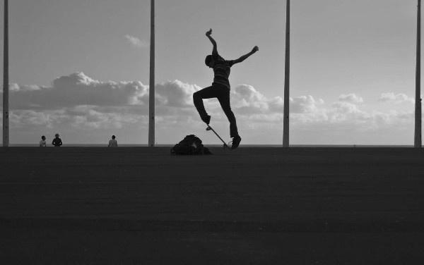 Skate skate. by tulipizzle