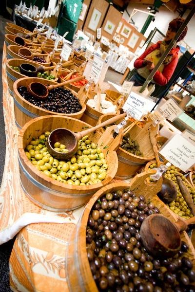 More Olives by DenisePhoto