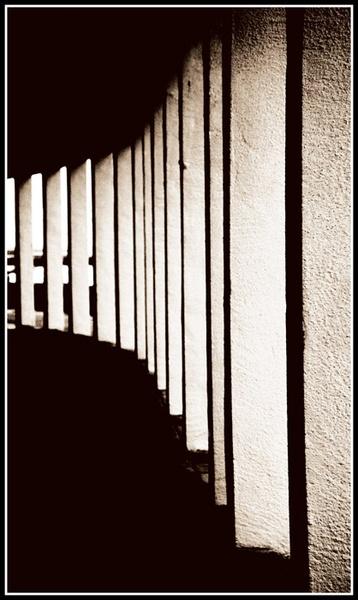 Blind Curve by davidturner