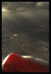 Capital fly by.....