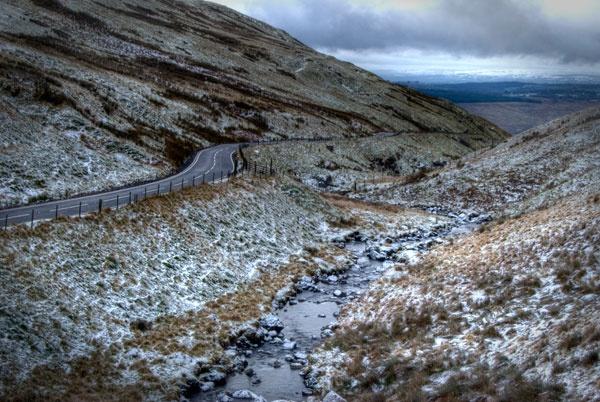 Campsie Snow by BubbaG2000