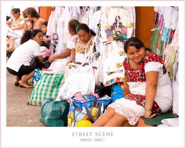 Street Scene by bekx