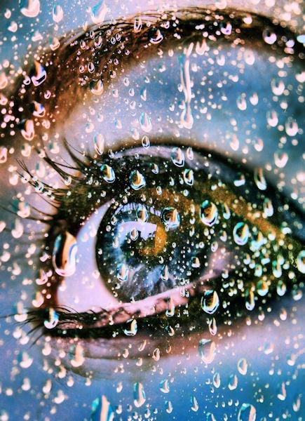 Eye by janewilkinson