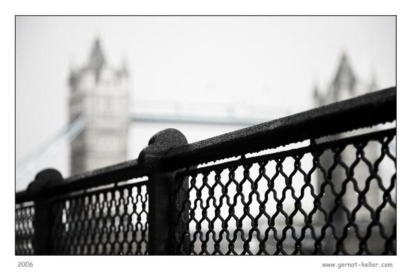 Rainy Days .... by Gernot