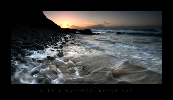 Little Wategos Byron Bay by nickwalker9