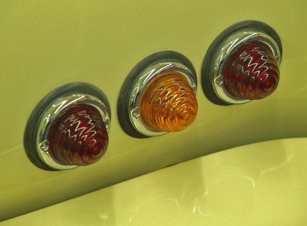 Buick Bulbs by rilasata
