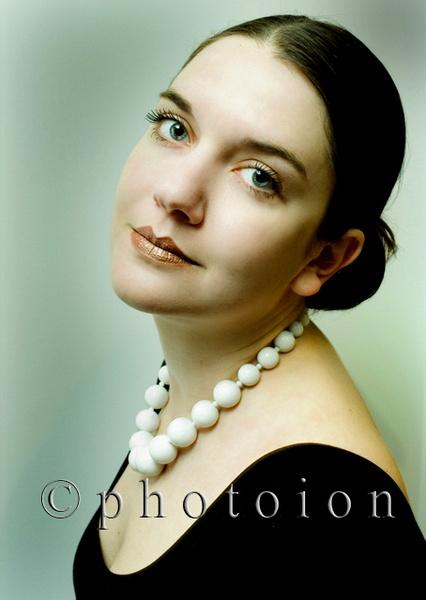Andreea by photoion