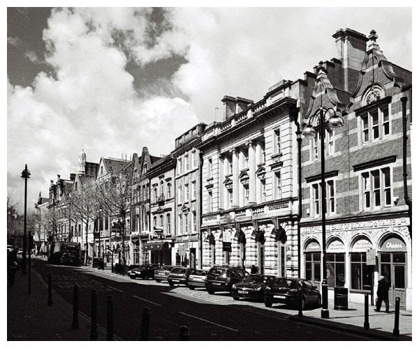 Wind Street by c_evans99