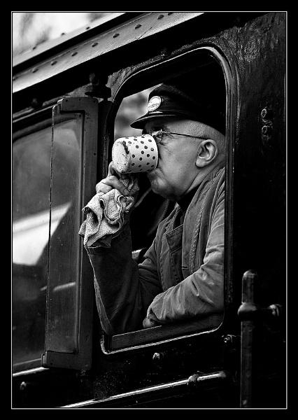 Yorkshire tea by KevinGoodchild