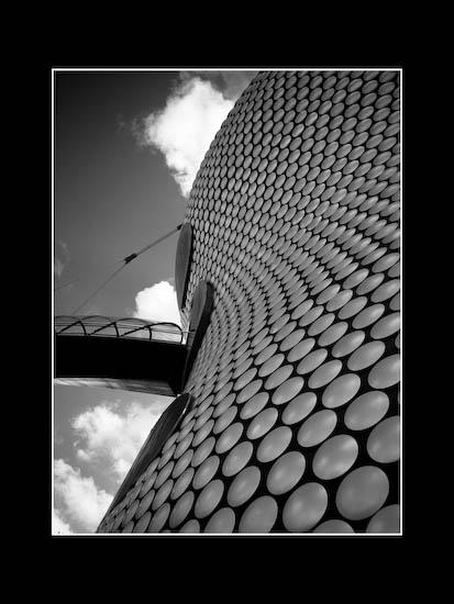 Bullring Centre, Birmingham. by Graham_Aylard