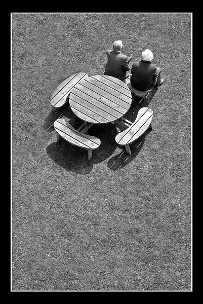 Park Life by Lenz