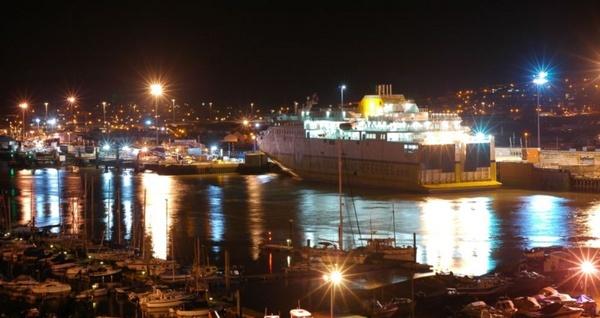 newhaven port by alcartraz
