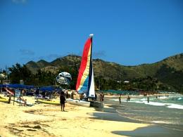 Orient Bay Saint Maarten