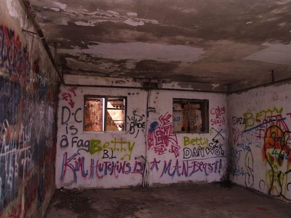 Graffiti Gallery by Philipo