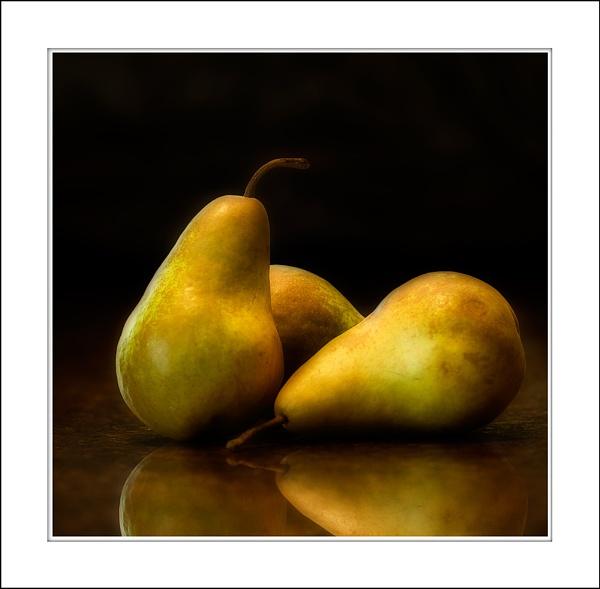Pears by LisaRose