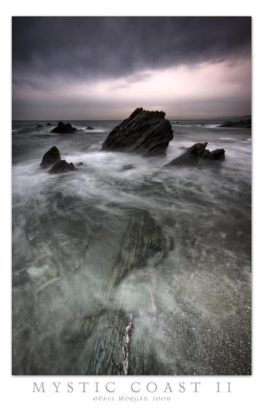 Mystic Coast II by pmorgan