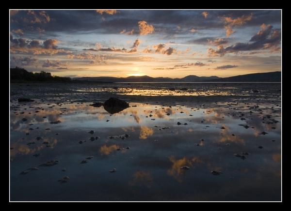Ardmore Night Light by Boagman65