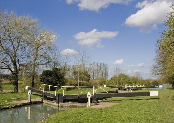 Bedwyn Lock by bolebrown