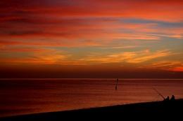 Sandgate Sunset