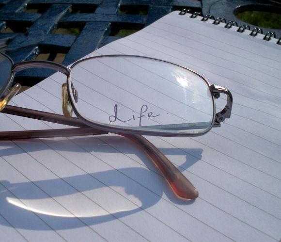 life through a lens by jaecat
