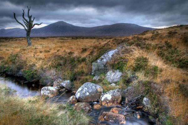 Rannoch Moor by BubbaG2000