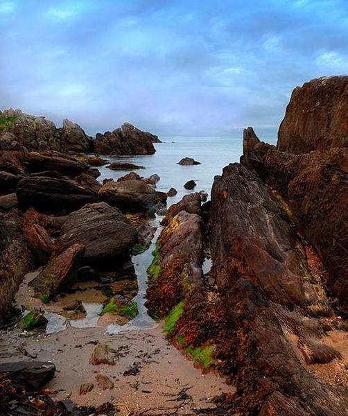 Stroove Beach by Photogooru