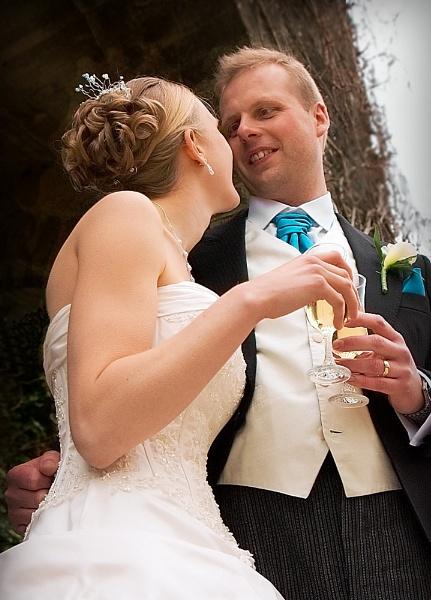 Wedding II by tigertimb
