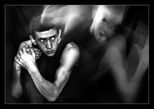 Inner Demon by JamesAppleton