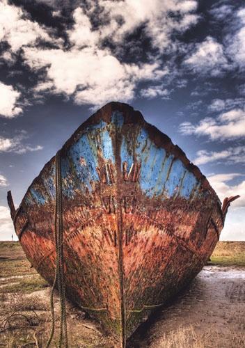 Blue Yonder by ryanz